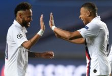 Photo of Champions League: Mbappé Double Gives PSG Thrilling Win Against Bayern Munich