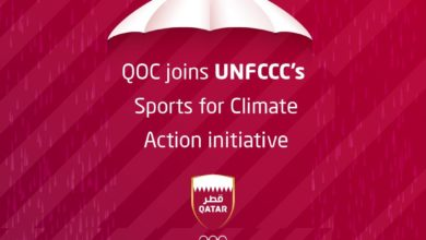 Photo of QOC Joins UNFCCC's Sports For Climate Action Initiative