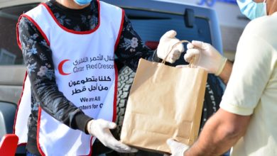 Photo of QRCS Ramadan Projects To Benefit 61,865 People