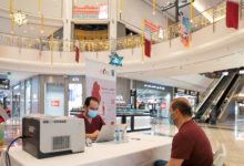 Photo of Mall Of Qatar Hosts Hamad Medical Corporation Blood Donation Campaign