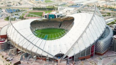 Photo of Buy Your Tickets For The FIFA Arab Cup 2021 Qualifiers