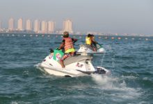 Photo of Katara Reduces The Prices Of Water Sport Activities