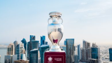 Photo of Qatar Airways To Sponsor The Launch Of UEFA EURO 2020 Podcast