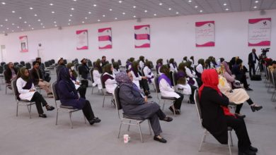 Photo of Qatar trains midwives across remote areas in Afghanistan