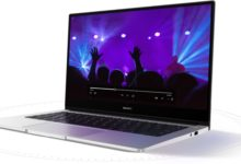 Photo of Huawei Unveils HUAWEI MateBook D 14, Offering Newly Upgraded AI Life Experience