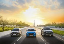 Photo of MG Qatar Launches Amazing Summer Offer On All SUV Range