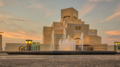 Photo of Qatar Museums announces activities for July