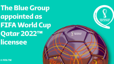 Photo of The Blue Group Appointed FIFA World Cup Qatar 2022™ Apparel And Accessories Licensee