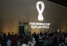 Photo of Qatar 2022 emblem launched; stadiums recognized