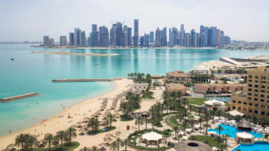 Photo of Staycation trend in Qatar increases