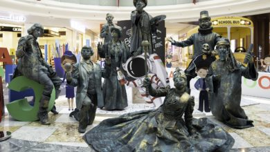 Photo of Edutainment and Back to School Offers Captures Visitors at Mall of Qatar