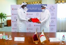 Photo of QRCS, Ajial Qatar sign pact to promote first aid skills among schoolchildren