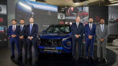 Photo of Mitsubishi Qatar Launches the New Eclipse Cross in the Local Market