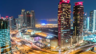 Photo of Check out what Marriott Marquis City Center Doha has to offer this September 2021