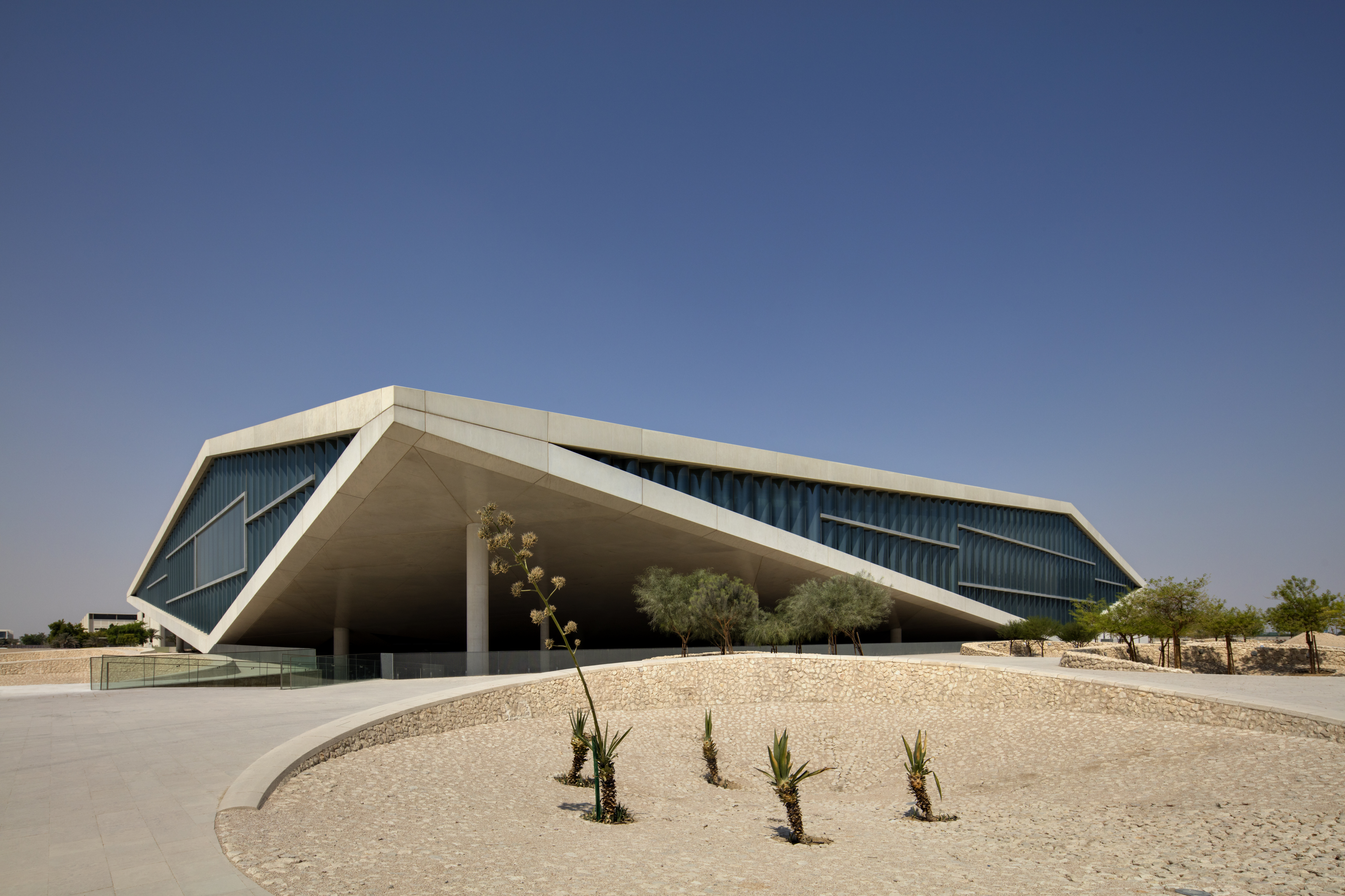 Photo of Qatar National Library Provides Entertaining Educational and Cultural Activities in August