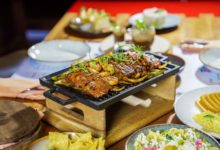 Photo of MAYA DOHA RE-LAUNCHES ITS LONG-AWAITED LEGENDARY FRIDAY BRUNCH