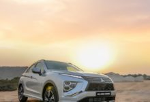 Photo of The New Eclipse Cross 2021… Elegant and sporty with dynamic performance, enhanced exterior design and interior