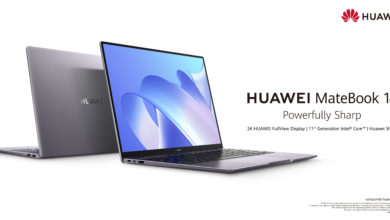 Photo of The sleek HUAWEI MateBook 14 is the most functional and affordable laptop coming to Qatar