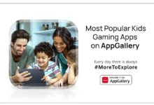 Photo of Checkout the most popular educational and gaming apps to keep your kids entertained
