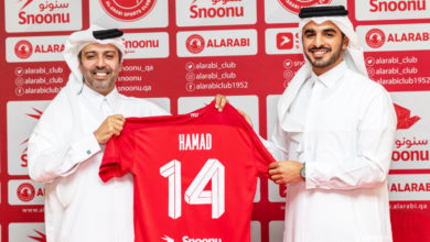 Photo of Snoonu Becomes an Official Partner of Qatar Stars League and Al Arabi Sports Club