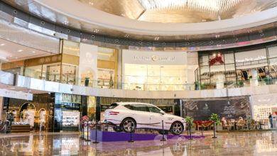 Photo of Festival City Celebrates Shop Qatar 2021 with an Exciting Raffle Draw