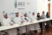 Photo of QGBC Opens Sixth Edition of Qatar Sustainability Week with Strategic Partners and Announces Agenda for Event