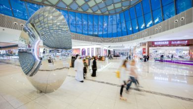 Photo of Doha Festival City Announces the Opening of 35 New Stores by end of 2021
