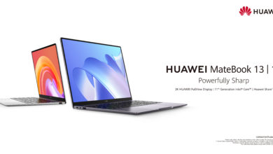 Photo of Best 13 inch 2021 laptop you can get today in Qatar and why you should go for the HUAWEI MateBook 13