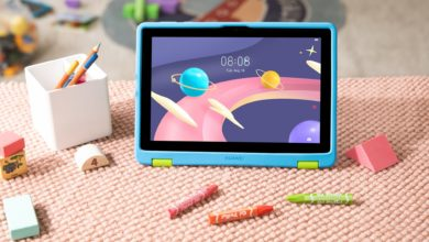 Photo of The new HUAWEI MatePad T Kids Edition keeps your children safe, entertained and educated