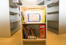 Photo of Qatar National Library Announces Winners of Mini-Library Competition