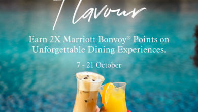 """Photo of Marriott Bonvoy Unveils Second Annual """"Week of Wonders,""""  Featuring Awe-Inspiring Dining and Travel Offers Exclusively for Members, Oct. 7-14"""