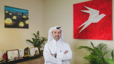 Photo of Snoonu Leads the Industry with Thought-Leadership Initiatives Led by Co-Founder and CEO Hamad Al Hajri