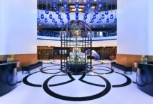 Photo of W Doha Hotel Voted Top Hotel by Condé Nast Traveler Readers´ Choice Awards 2021