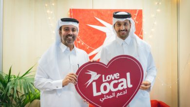 Photo of Snoonu Leads the National Love Local Initiative Providing a Platform for Local Companies to Promote their Products