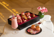 Photo of Sheraton Grand Doha Goes Pink for Breast Cancer Awareness Month